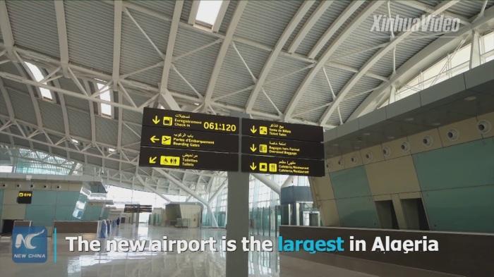 algerian-airport