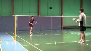BADMINTON-PICTURE