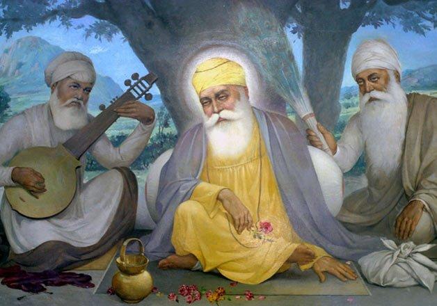 guru-nanac-india