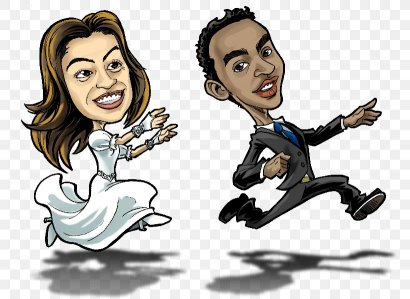 caricature-marriage1