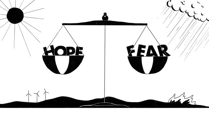 fear-hope