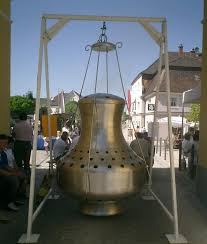 largest-thurible