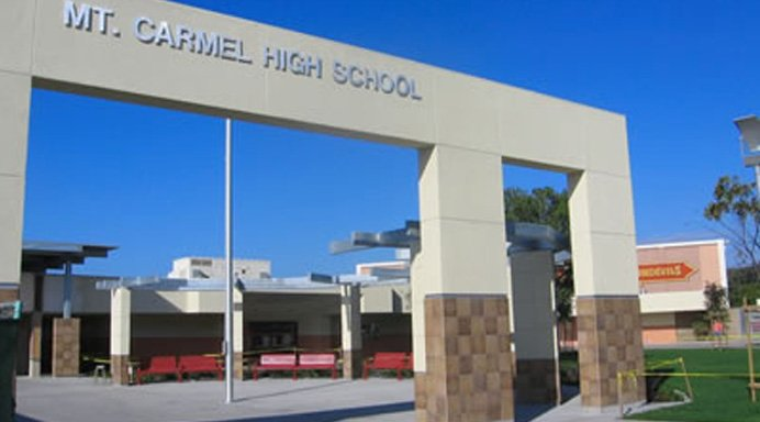 mtcarmelhighschool