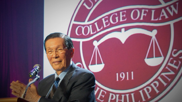 enrile-up-law