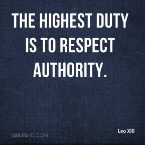 respect-authority