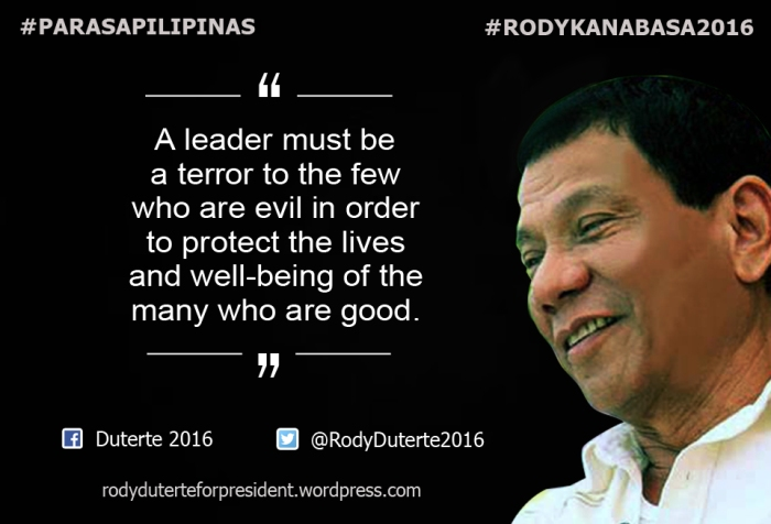 DUTERTE-TERROR-TO-FEW