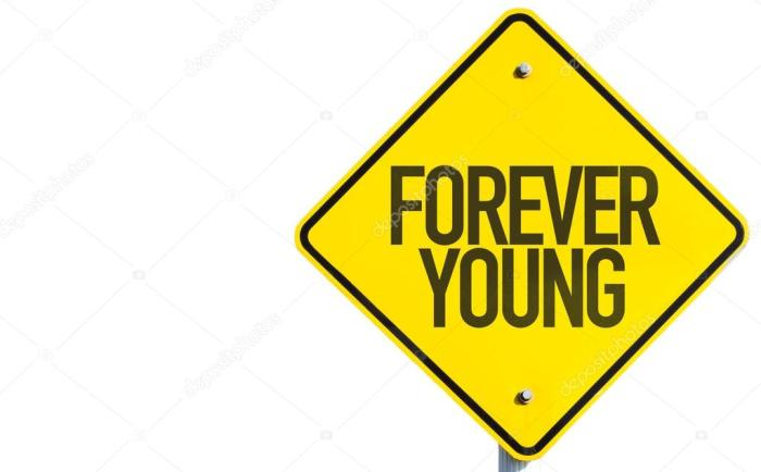 forever-young-sign