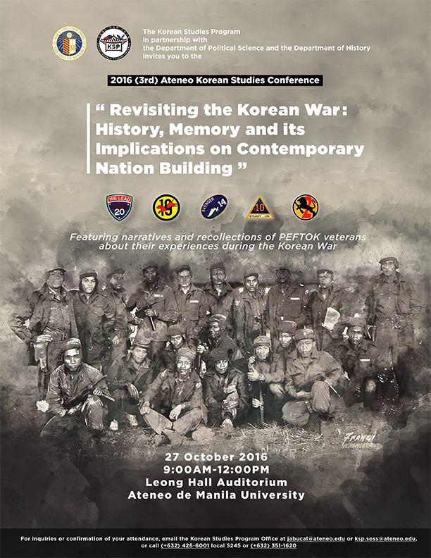 korean-war-ateneo