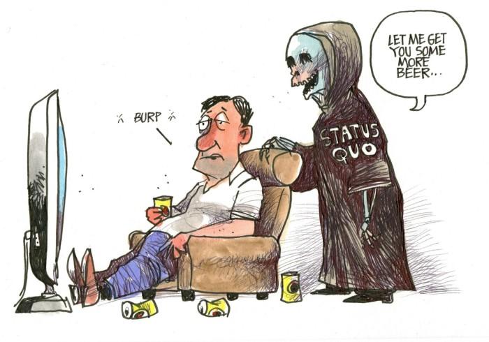 retirement-lose-life