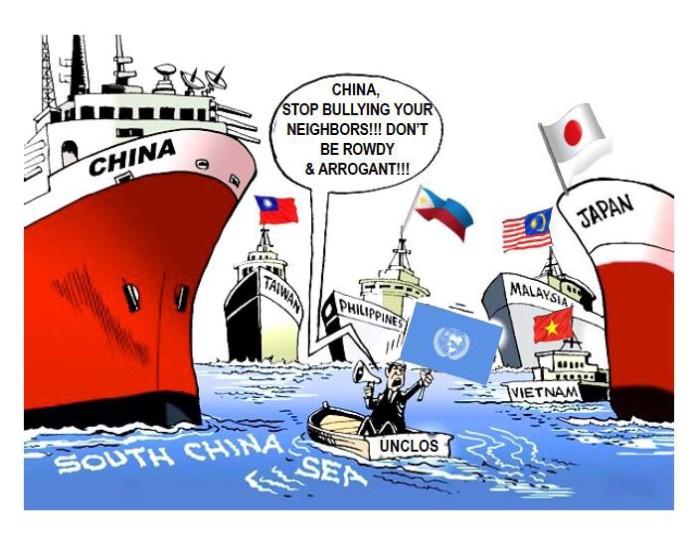 CHINA-BULLYING