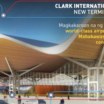 clark-airport