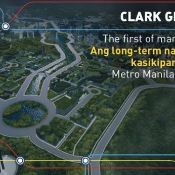 clark-green-city