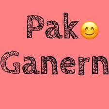 PAK GANERN