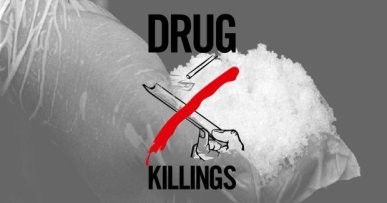 drug-killings