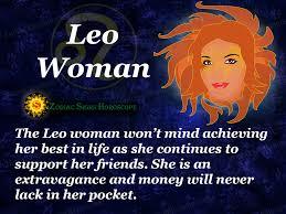 LEO-WOMAN
