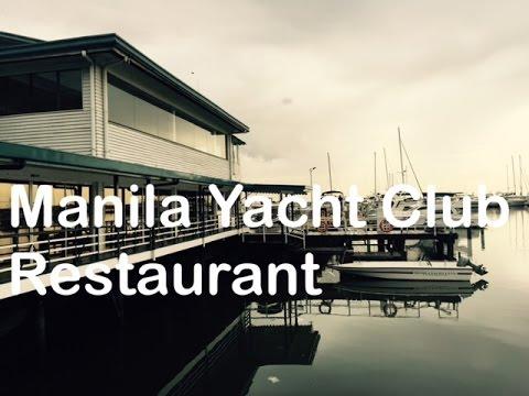 MANILA-YACHT-CLUIB