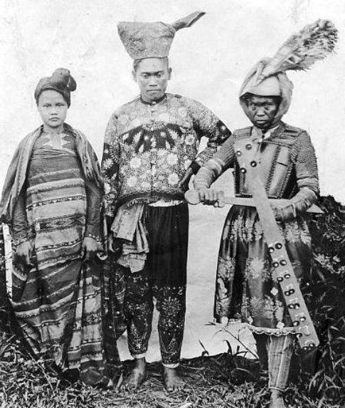 maranao-warrior