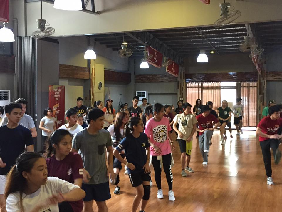 Fun Rhyme Series 91 The 2017 Groove Central Summer Dance Workshop Free Demonstration Classes Ruminations Peregrinations