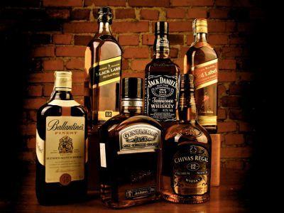 COGNAC-whisky