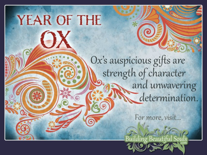 OX-PERSON-TRAITS