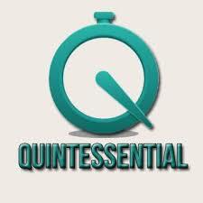 QUIENTESSENTIAL