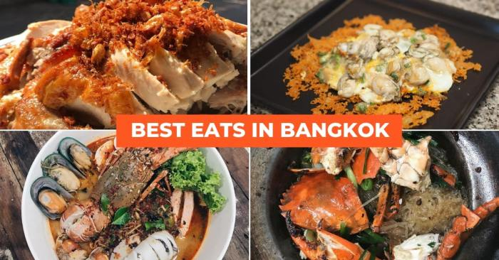 best-bangkok-food