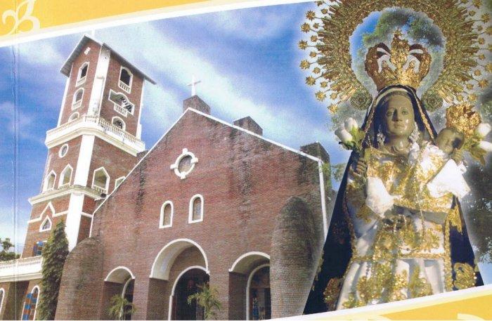 Basilica de menore-image-photo