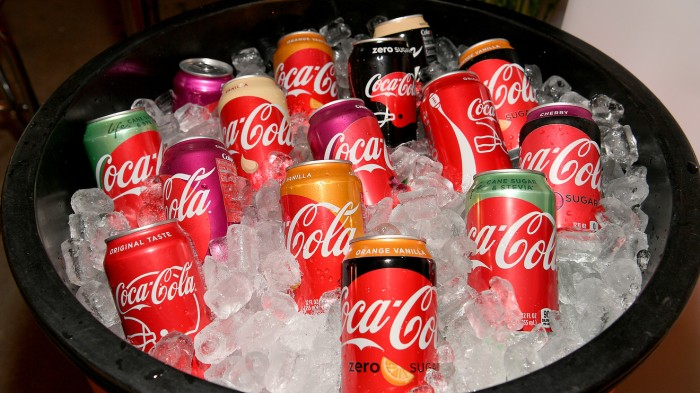 coke-in-cans-iced