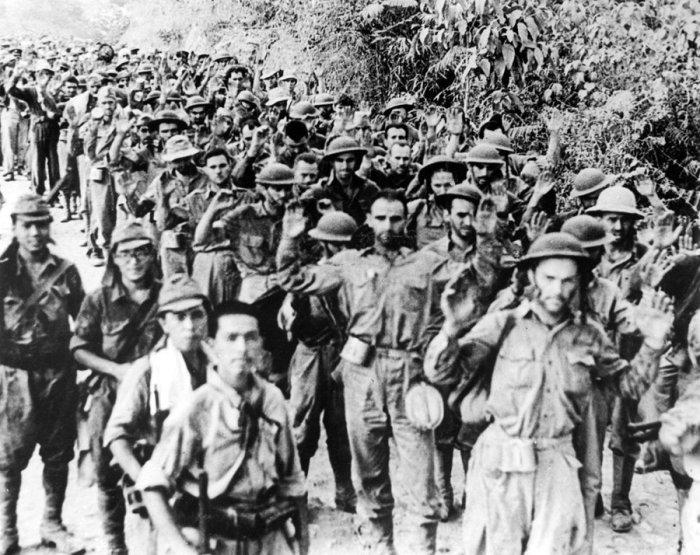 POWs-WW2