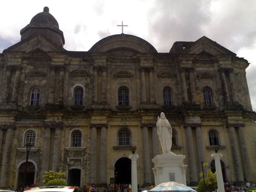 taal-church