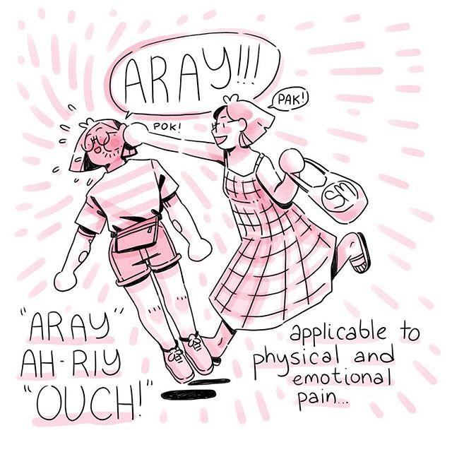 ARAY-PAIN