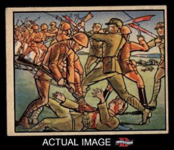 BAYONETS-WAR