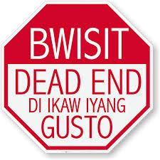 bwisit