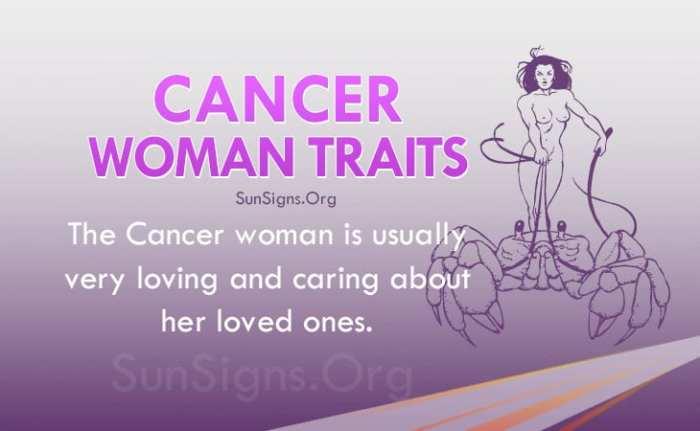 cancer-woman-traits