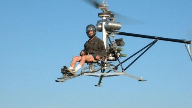 chopper-aboard