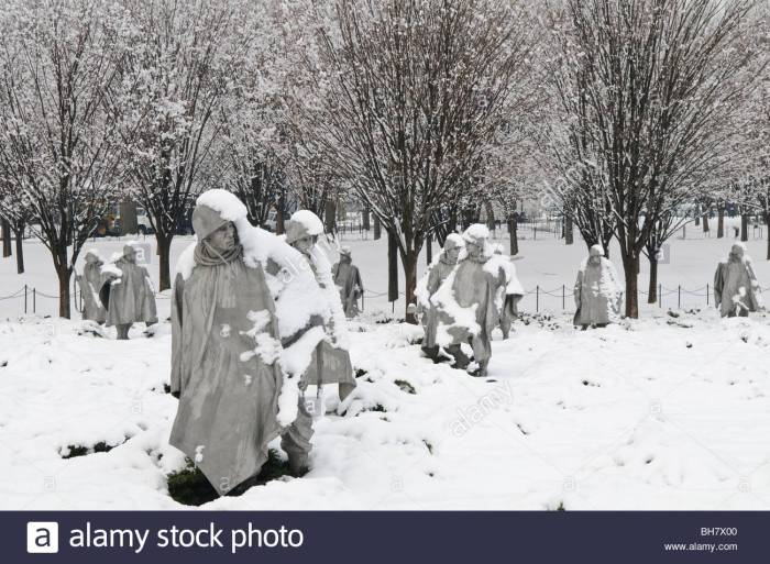 KOREAN-WAR-SNOW