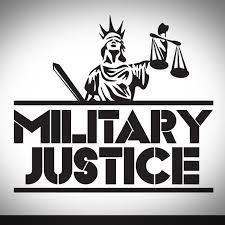 military-justice