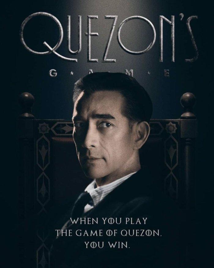 quezon's game-movie-photo