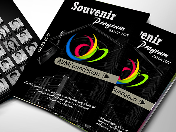 souvenir=program
