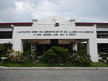 Binangonan,Rizal