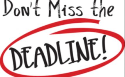 deadline-date