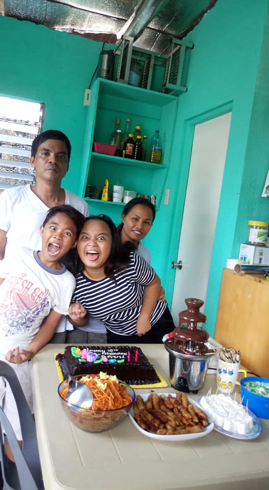 fe-family