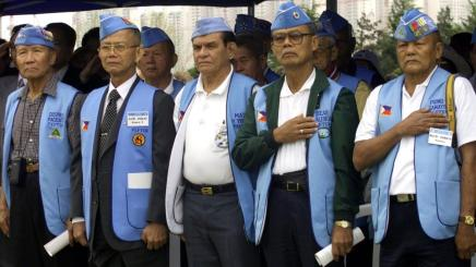 Korean-War-veterans-from-Philippines
