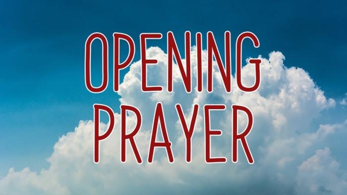 opening-prayer