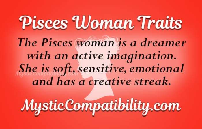 pisces_woman_traits