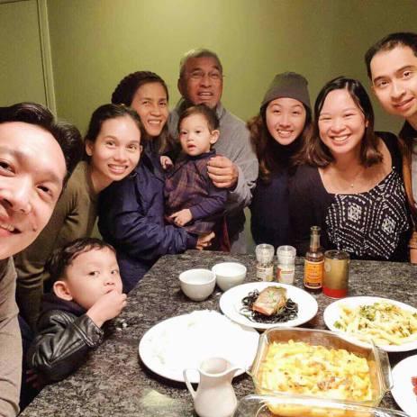 son-len-family