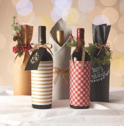 Wrapped-Bottles