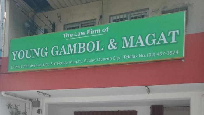 Young Gambol & Magat