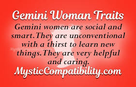 gemini-traits-woman