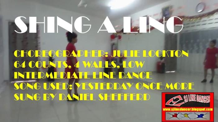 SHING-A-LING